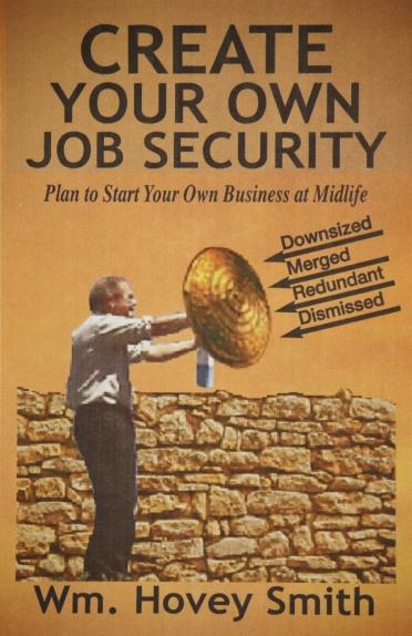 Ben's front cover Create Job